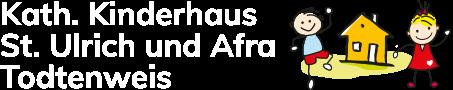 Kinderhaus Todtenweis Logo